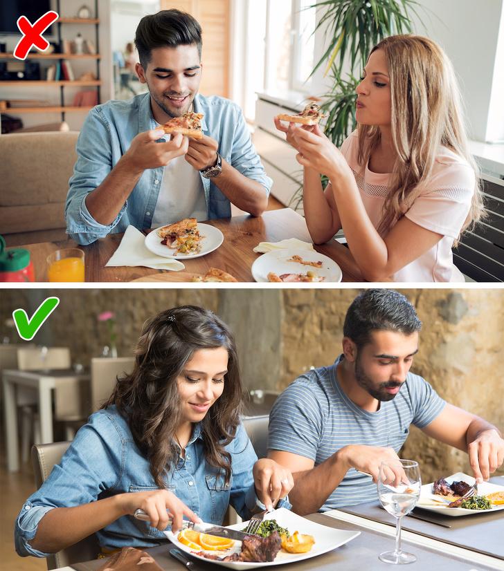 11 советов от ученых, которые помогут избавиться от лишних килограммов без жестких диет