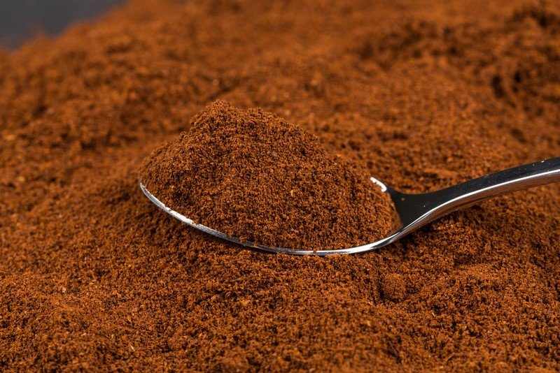 Маска «Кофейный шелк» и ее энергичное нанесение