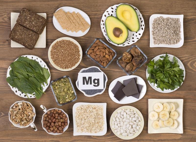 Хочется беспричинно плакать: продукты с высоким содержанием магния помогут
