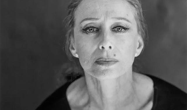 «Молодящийся старичок или старушка — это смешно»: Майя Плисецкая о возрасте, жизни и любви